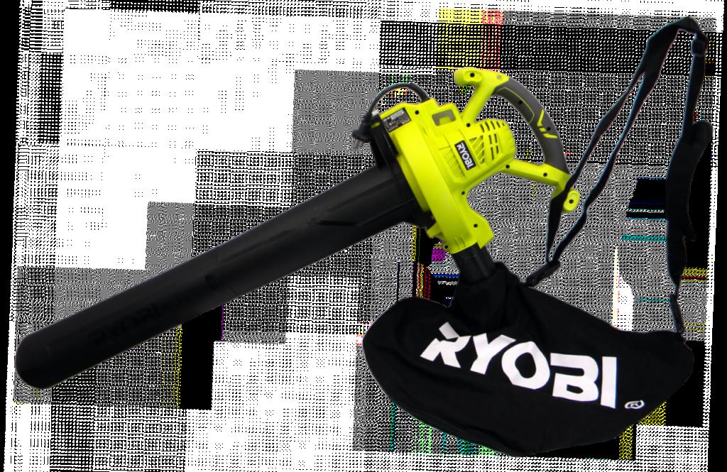 Садовый пылесос Ryobi RBV3000CSV