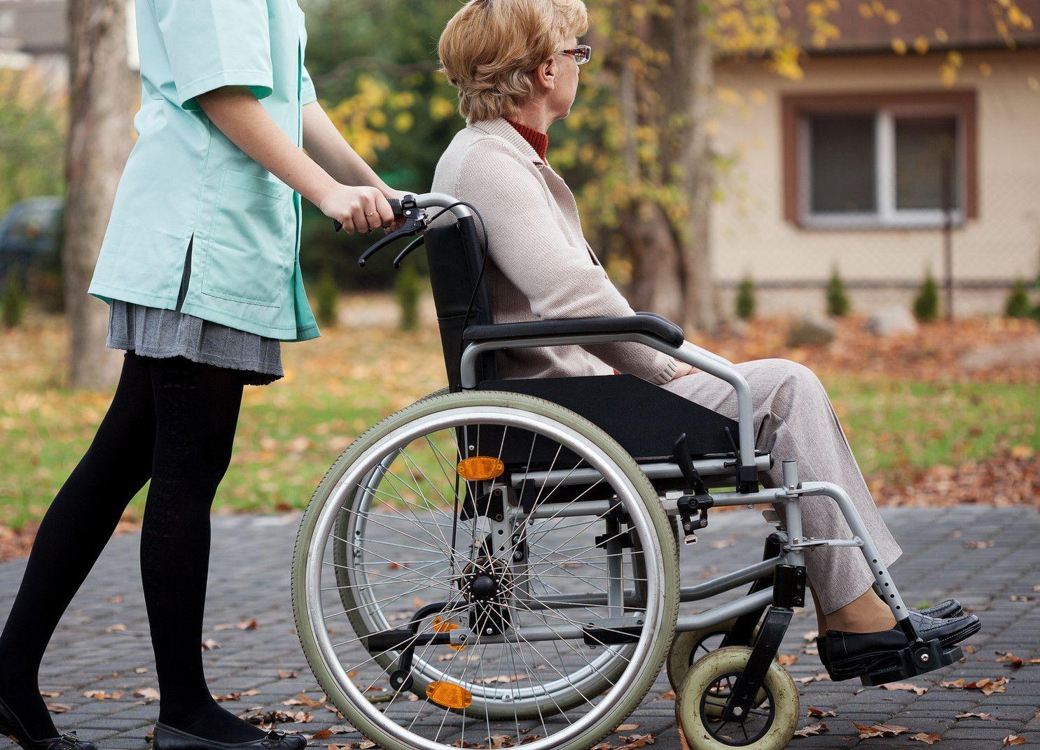 Лучшие инвалидные кресла-коляски в 2020 году
