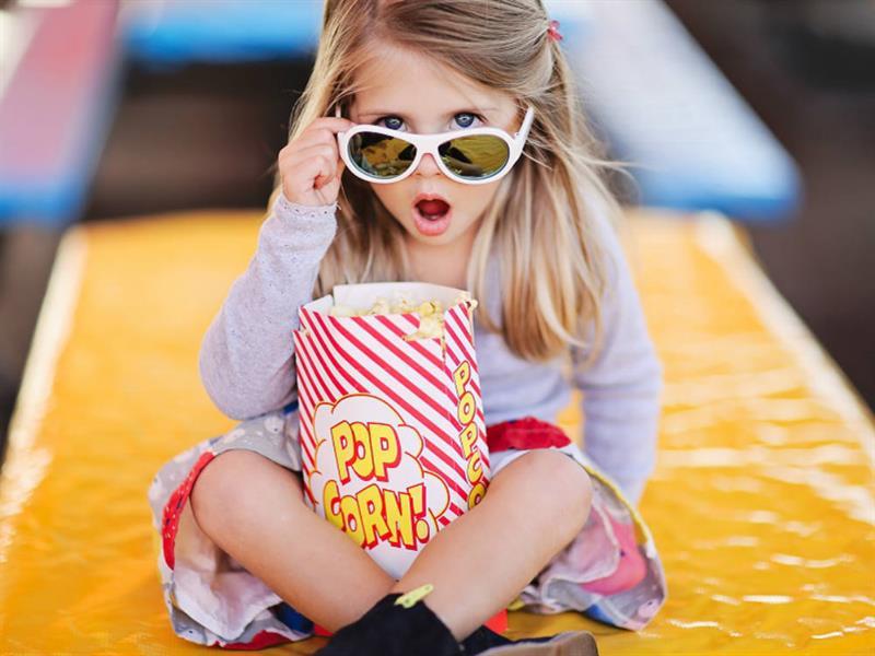 Лучшие модели детских солнцезащитных очков в 2021 году
