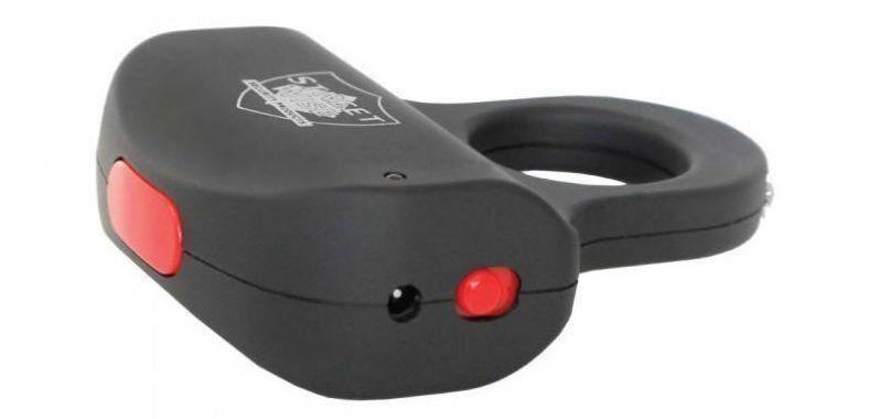 Какой лучше выбрать электрошокер для самообороны