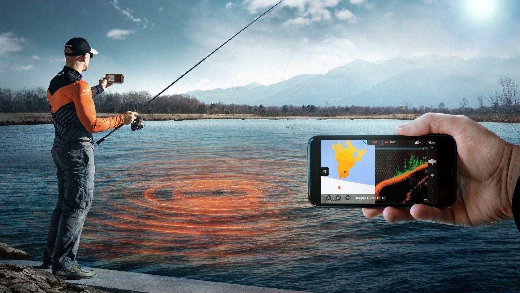 Рейтинг лучших эхолотов для рыбалки в 2021 году