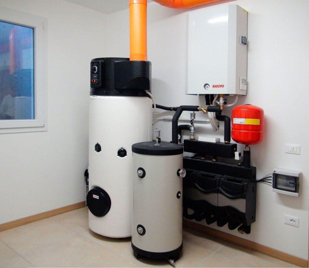 Как отопить частный дом без использования природного газа