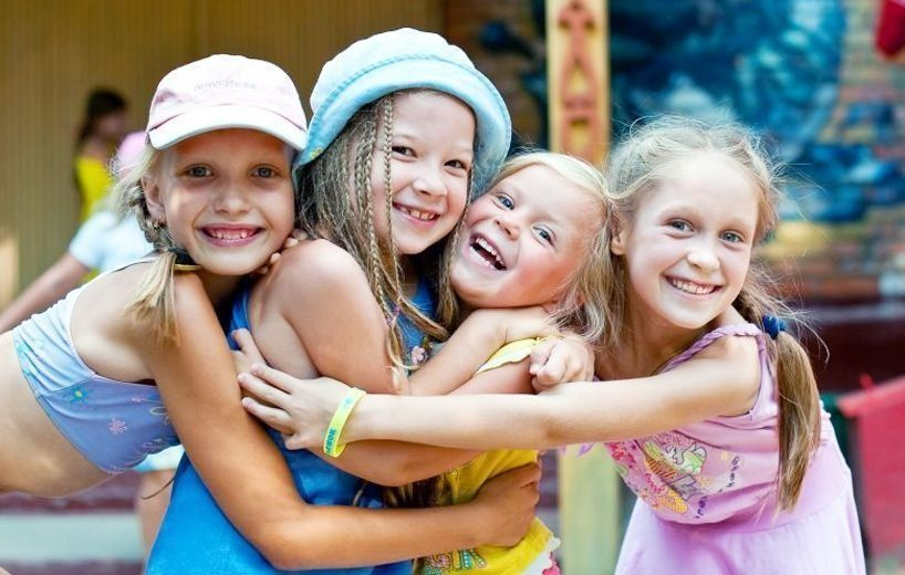 Лучшие лагеря для детского летнего отдыха в Рязанской области в 2020 году