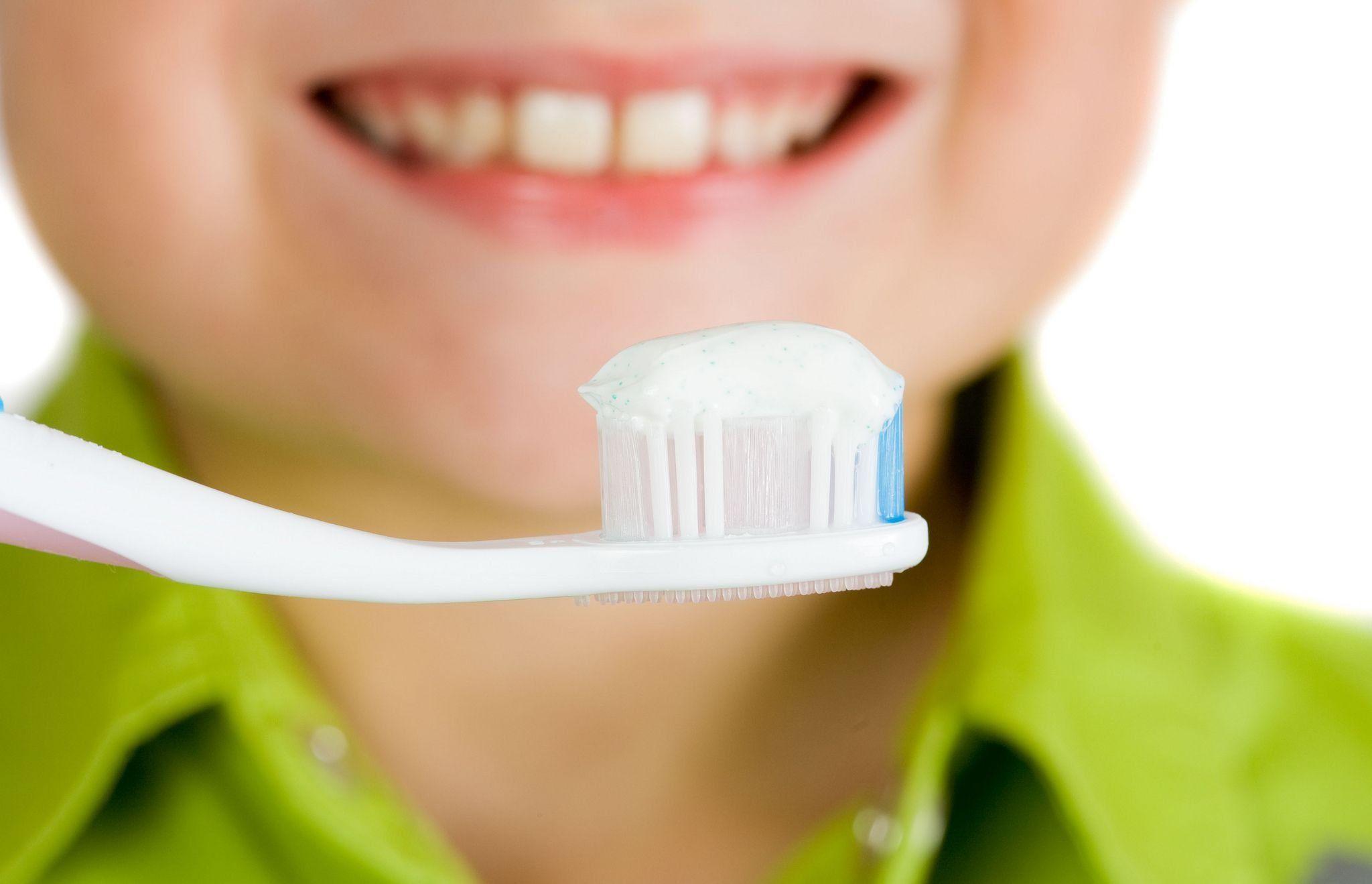 Рейтинг лучших детских зубных паст в 2020 году