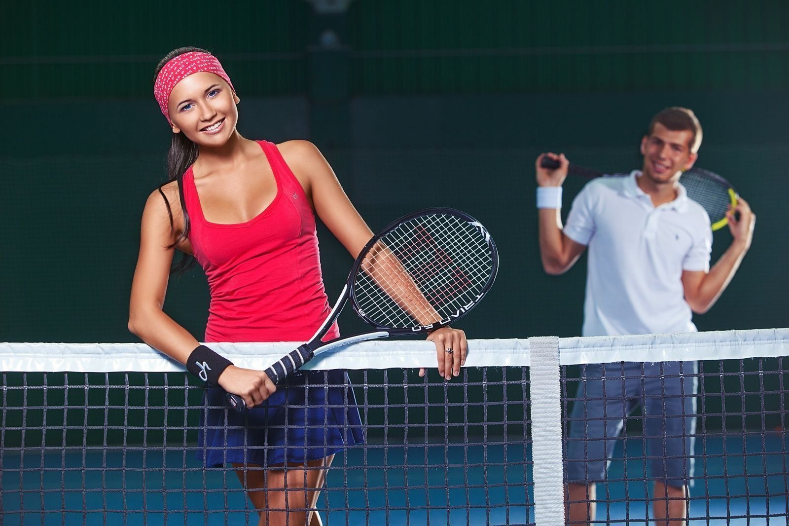 Рейтинг лучших теннисных ракеток для большого тенниса в 2021 году