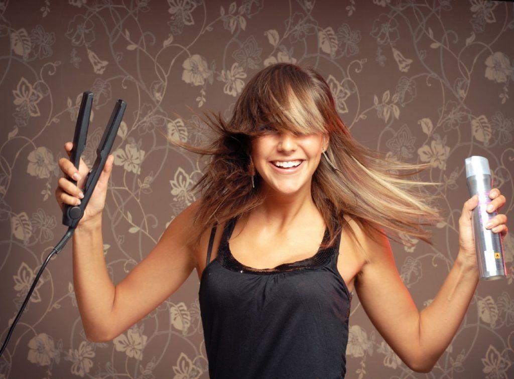 Лучшие средства для укладки волос в 2020 году