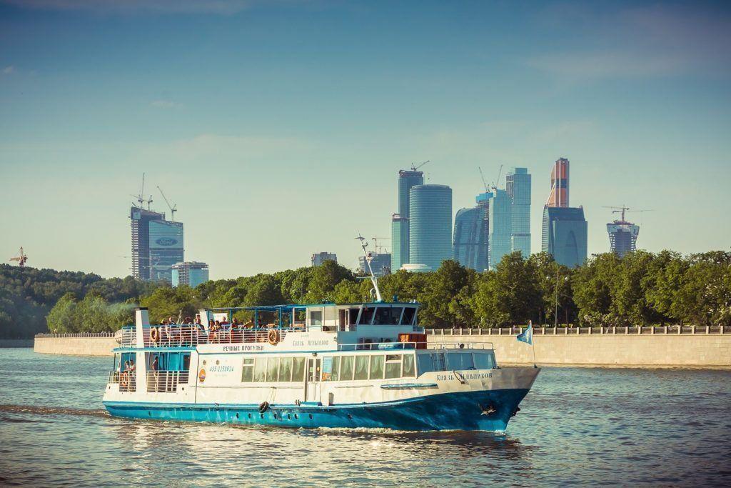 Лучшие города России для проживания и работы в 2020 году