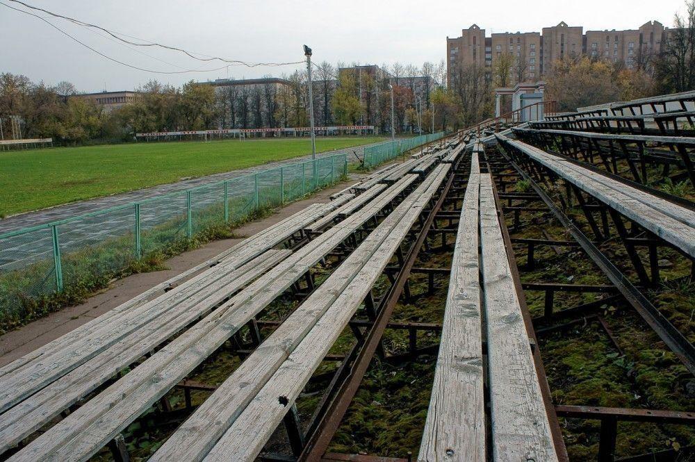 Какие выбрать бесплатные беговые стадионы и парки в Москве 2019