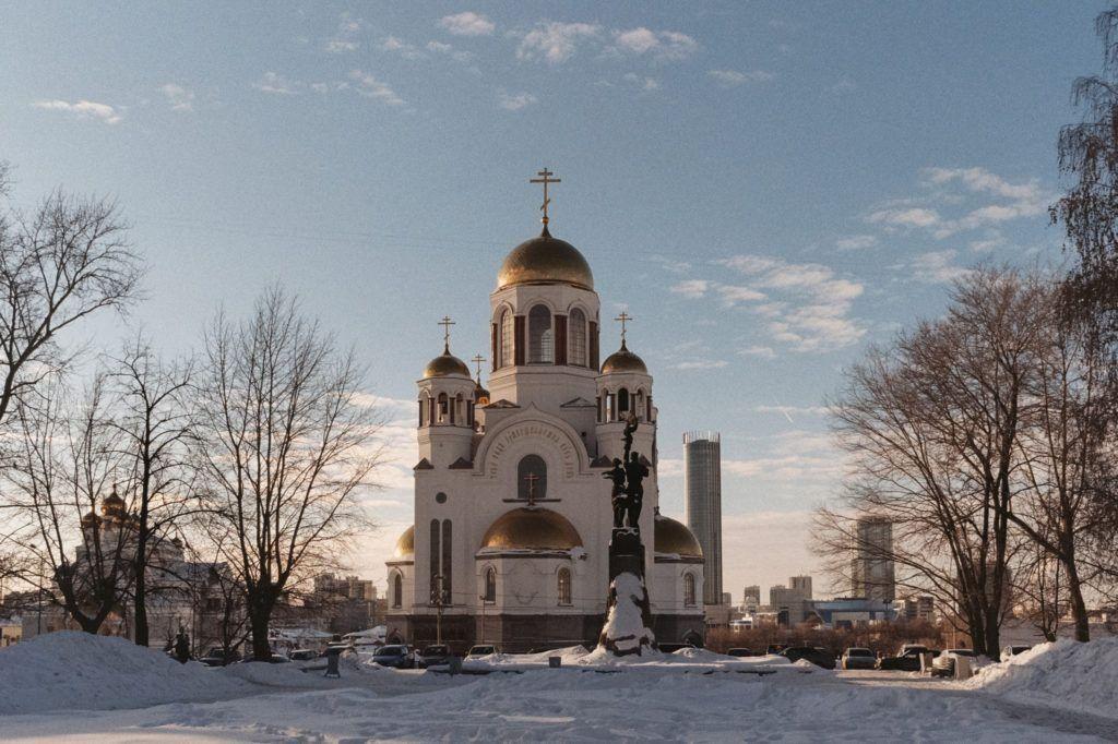 Рейтинг лучших городов России для проживания и работы