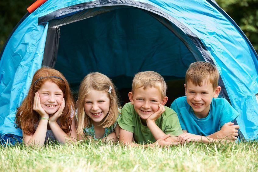 Рейтинг лучших детских лагерей в Калининградской области в 2019 году
