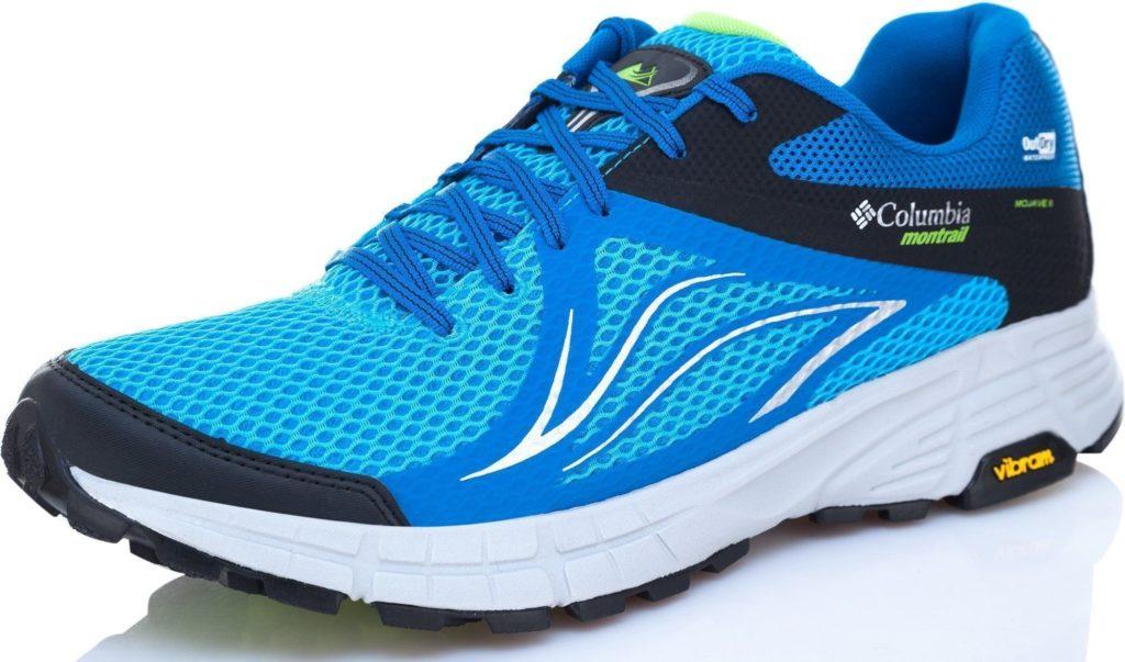 0105633e Если вам требуется прочная беговая обувь, подходящая для сложных  климатических условий, то обращайте внимание на бренд Columbia.