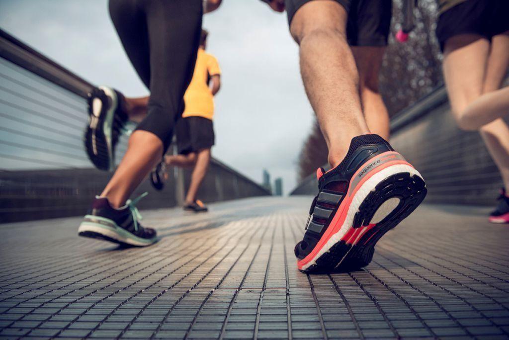 Лучшие беговые кроссовки в 2021 году