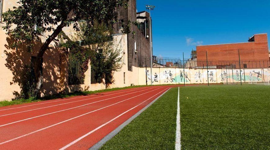 Лучшие бесплатные беговые стадионы и парки в Москве в 2021 году
