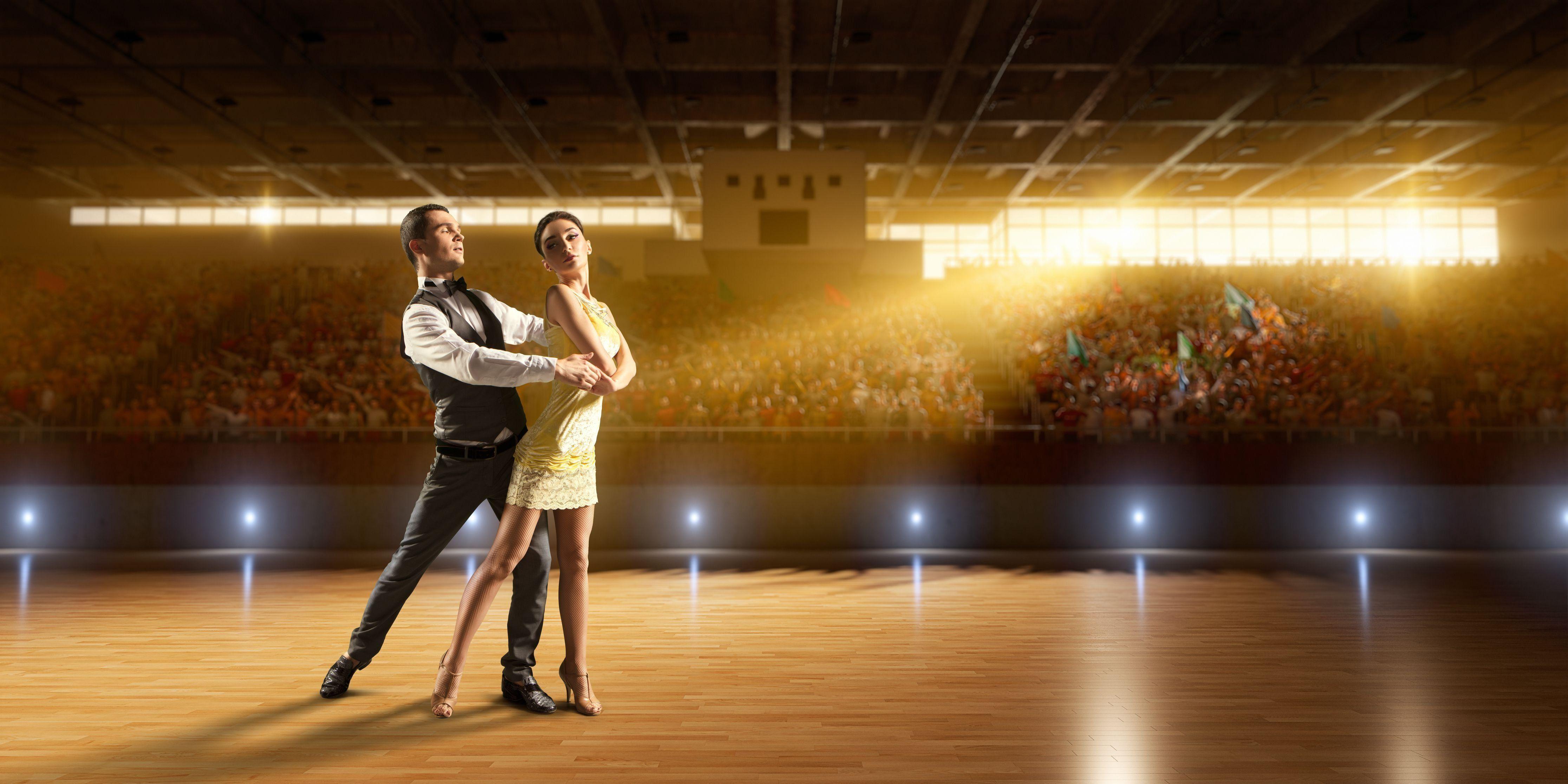 Рейтинг лучшей обуви для латиноамериканских танцев 2020