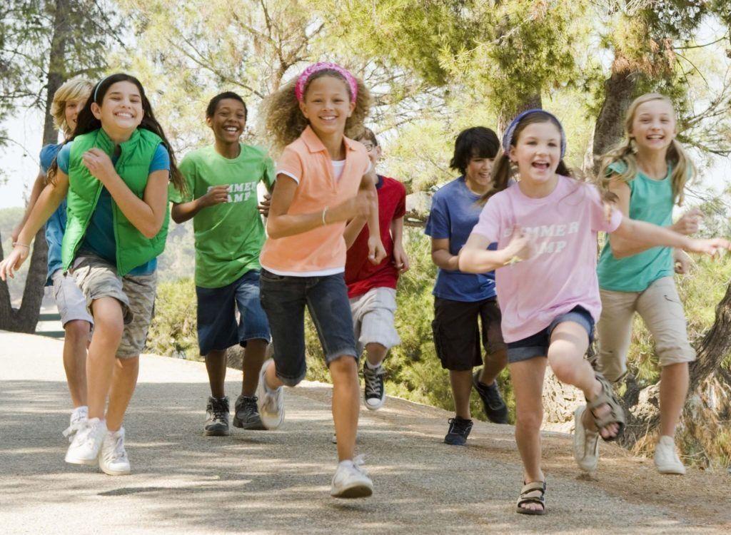 Лучшие детские лагеря в Калининградской области в 2021 году