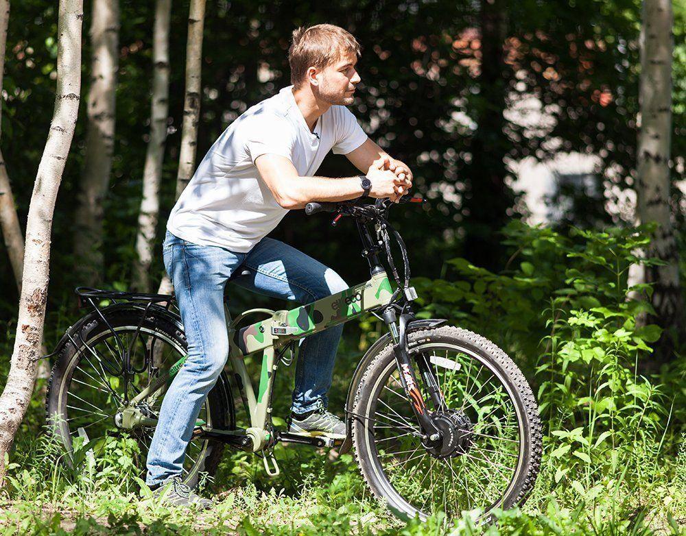 Как выбрать лучший электровелосипед, рейтинг велогибридов 2019