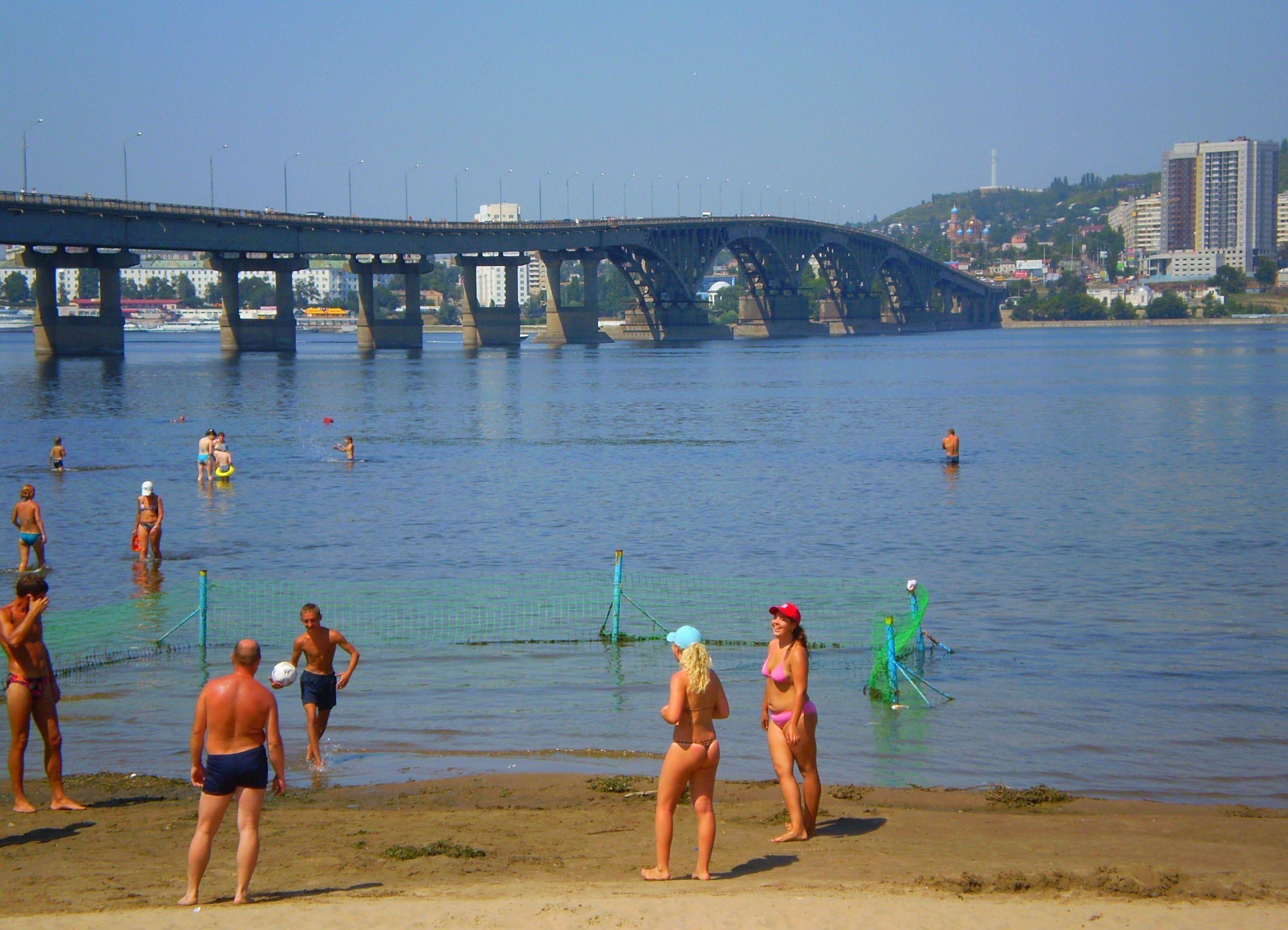 Места для купания в Воронежской области в 2021 году