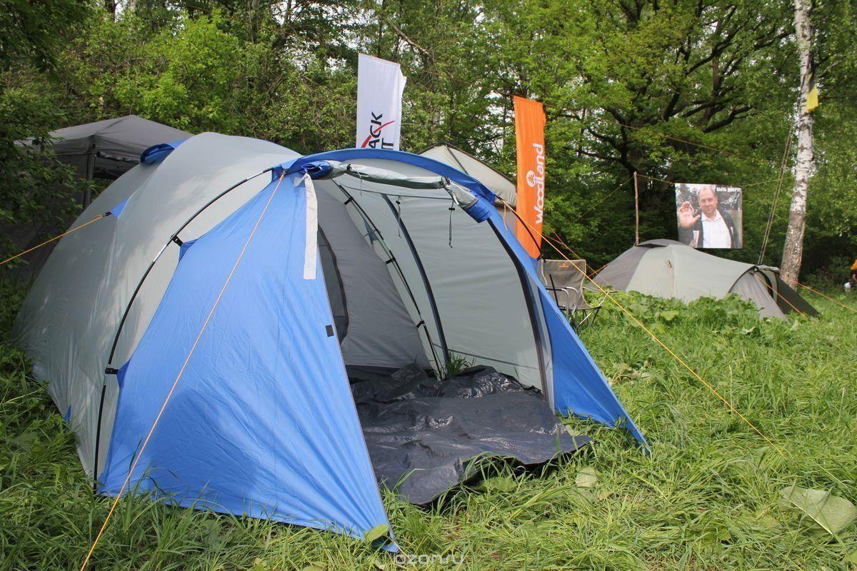 Рейтинг лучших туристических палаток в 2020 году