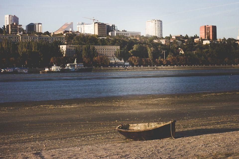 Лучшие места для купания в Ростовской области в 2020 году