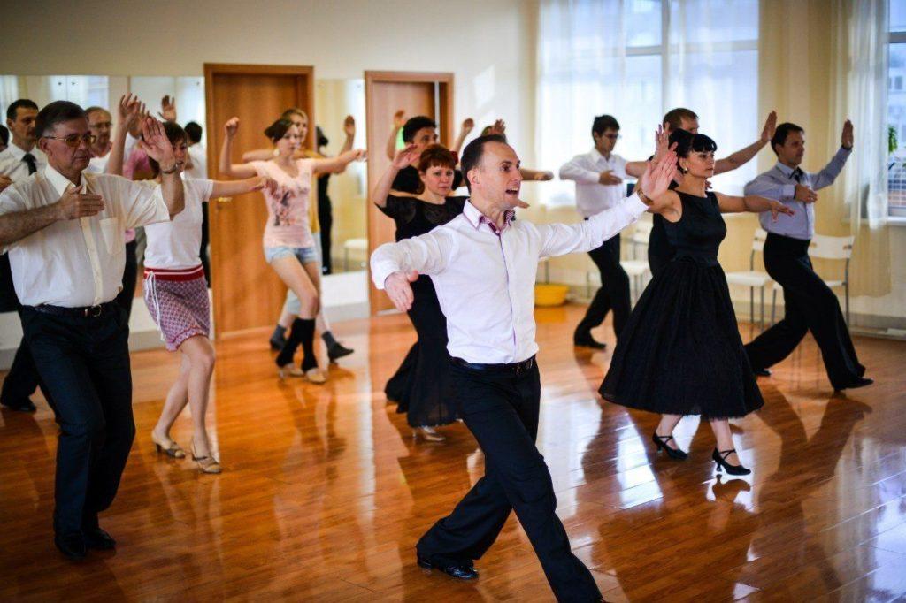 Как выбрать лучшую танцевальную школу в Санкт-Петербурге