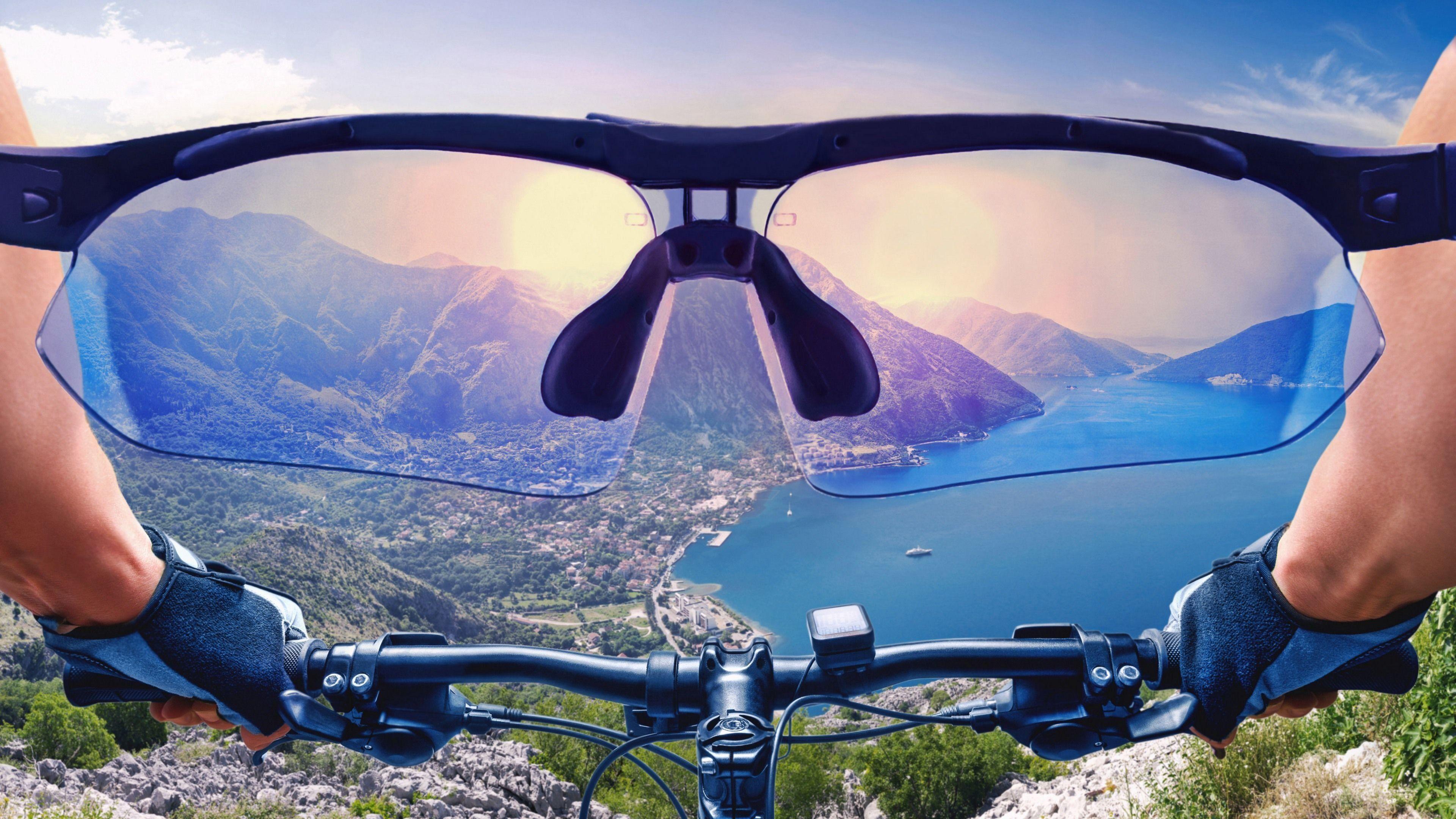 Лучшие солнцезащитные велосипедные очки в 2020 году