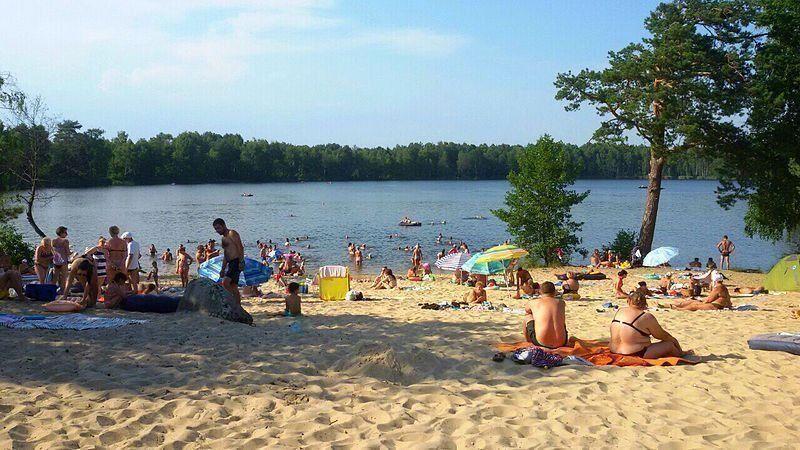 Популярные места для купания в Нижегородской области в 2020 году