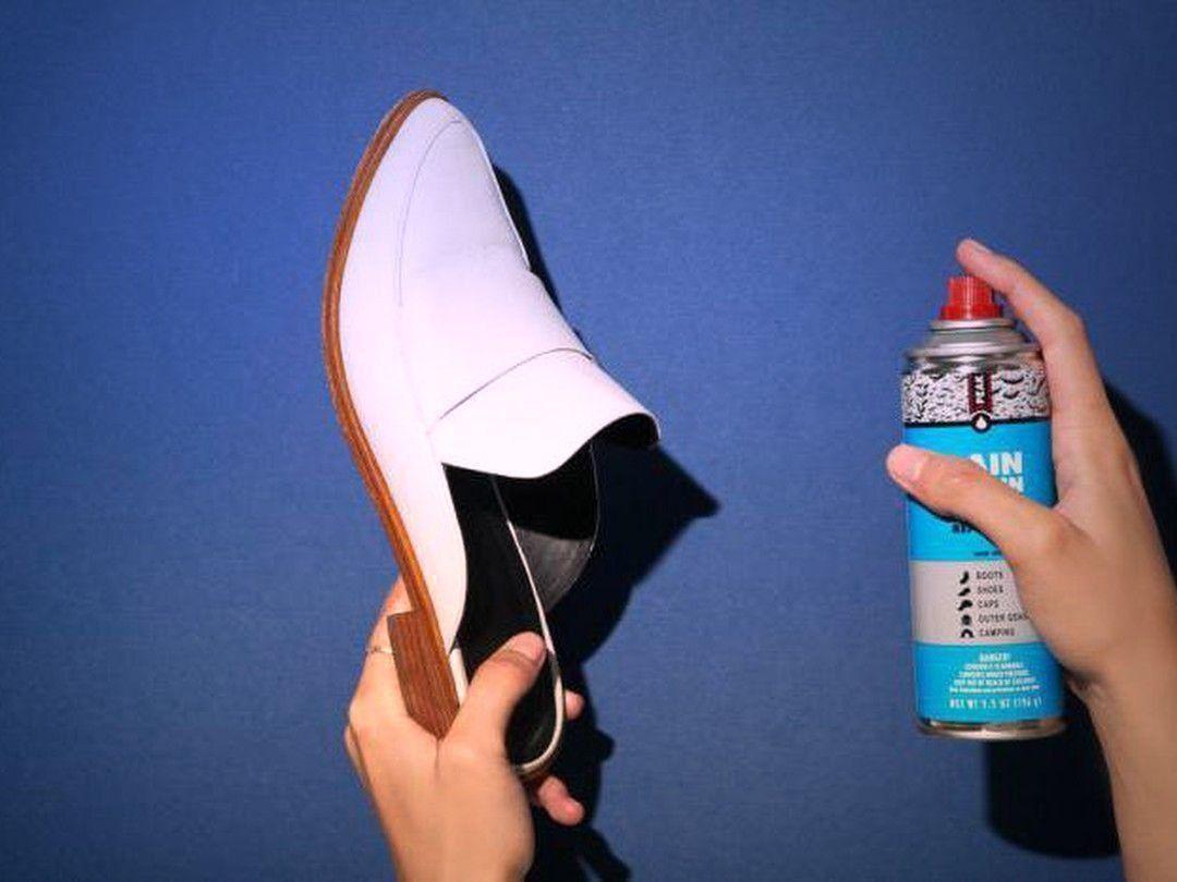 Лучшие водоотталкивающие пропитки для обуви и одежды в 2021 году