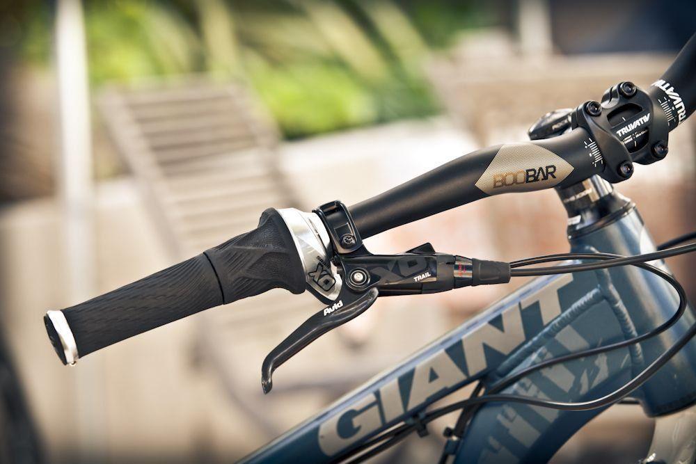 Рейтинг лучших манеток для велосипеда (шифтеры, моноблоки)