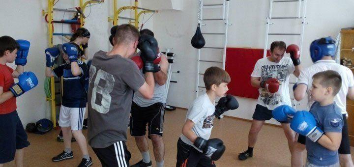 Лучшие залы для занятия боксом и кикбоксингом в Нижнем Новгороде в 2020 году