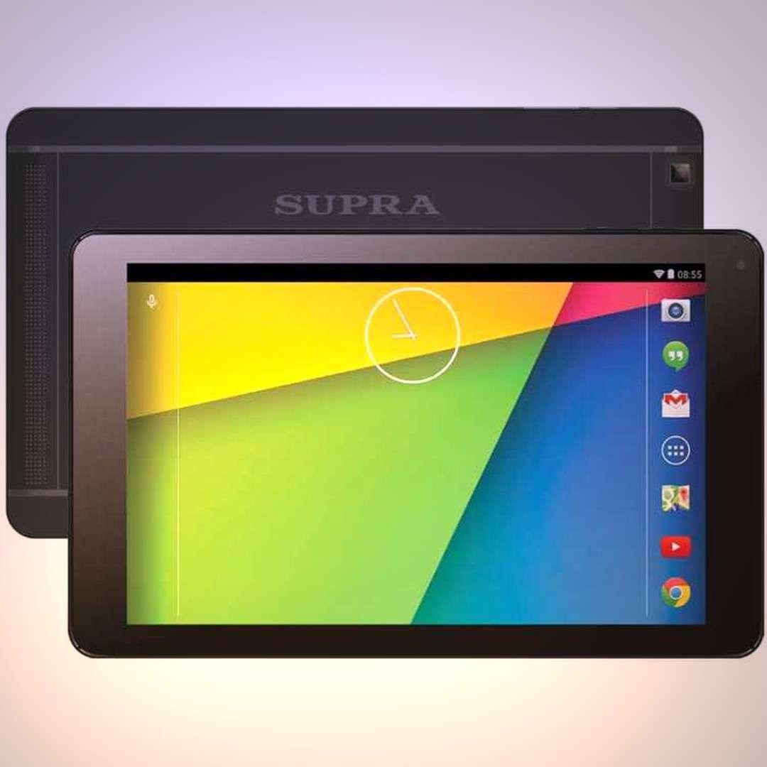 Лучшие планшеты SUPRA 2020 года