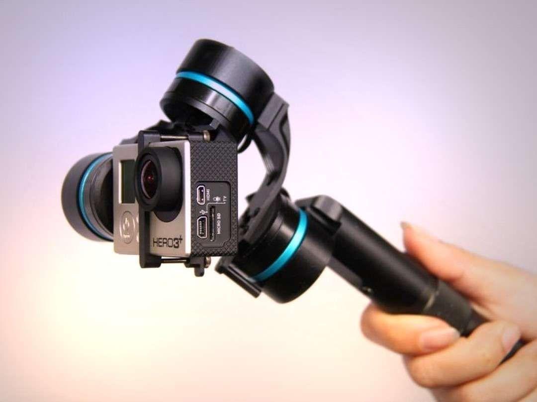 Рейтинг лучших стабилизаторов для экшн-камер в 2020 году