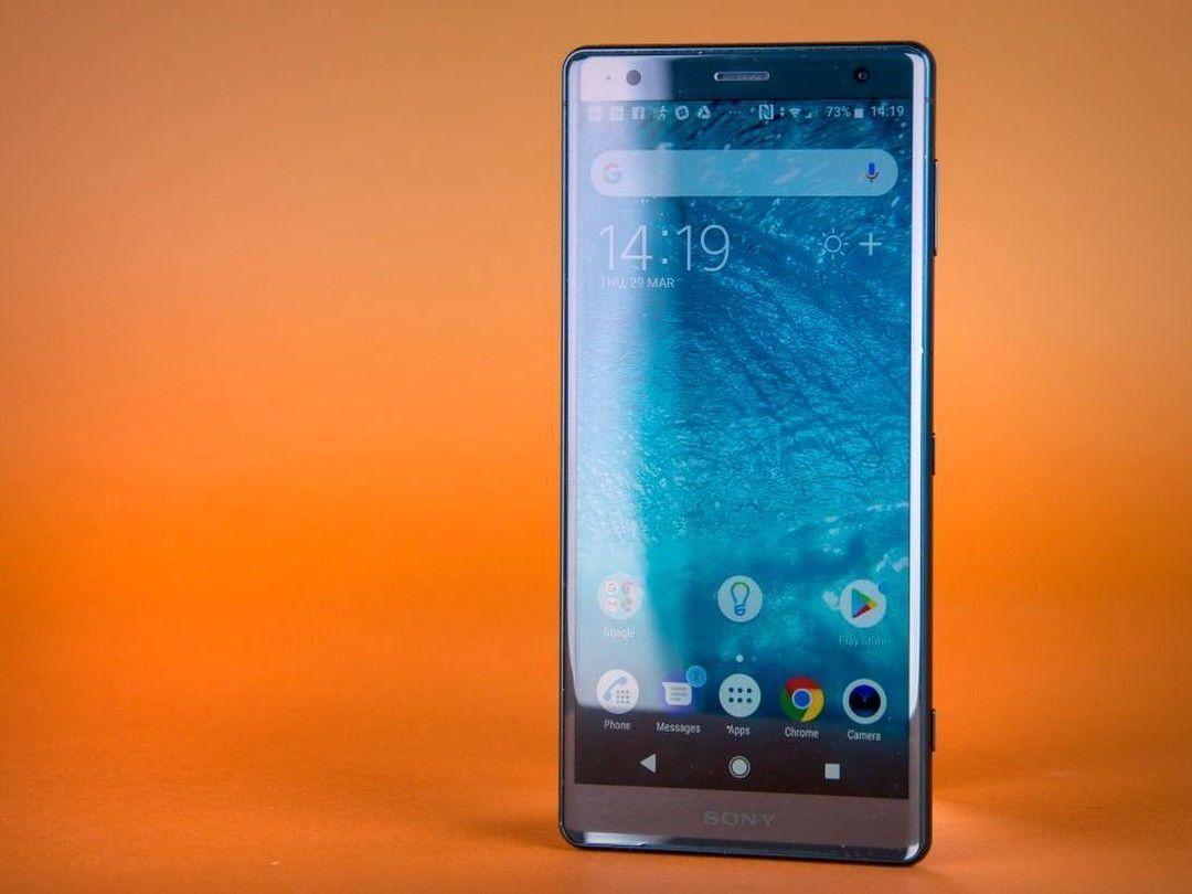 Рейтинг лучших смартфонов Sony 2020 года