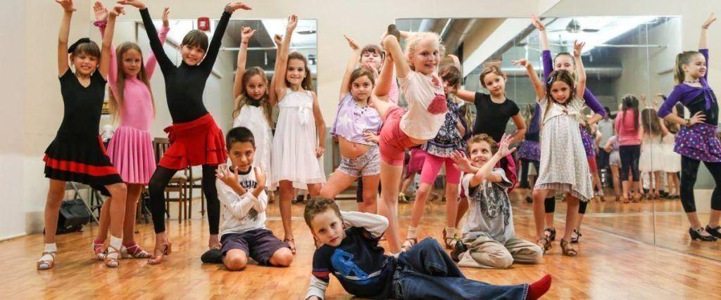 Лучшие танцевальные школы в Казани в 2020 году