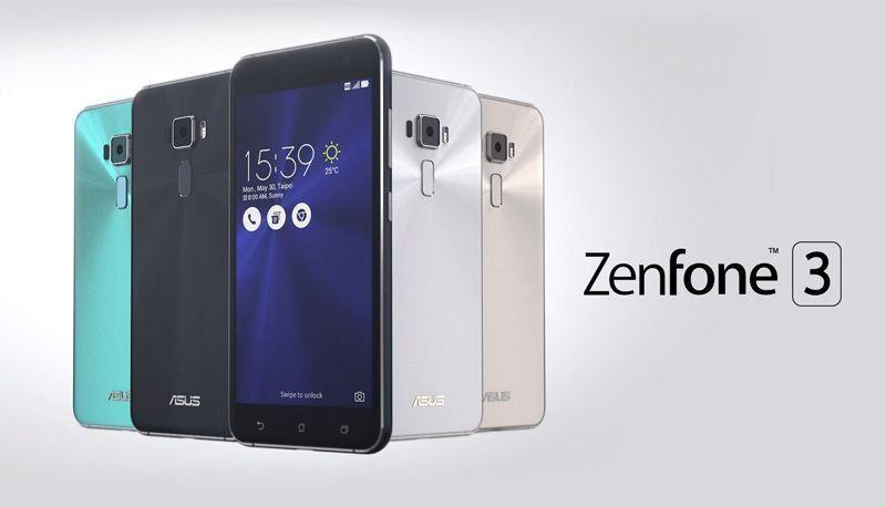 Смартфон ASUS Zenfone G552K — достоинства и недостатки