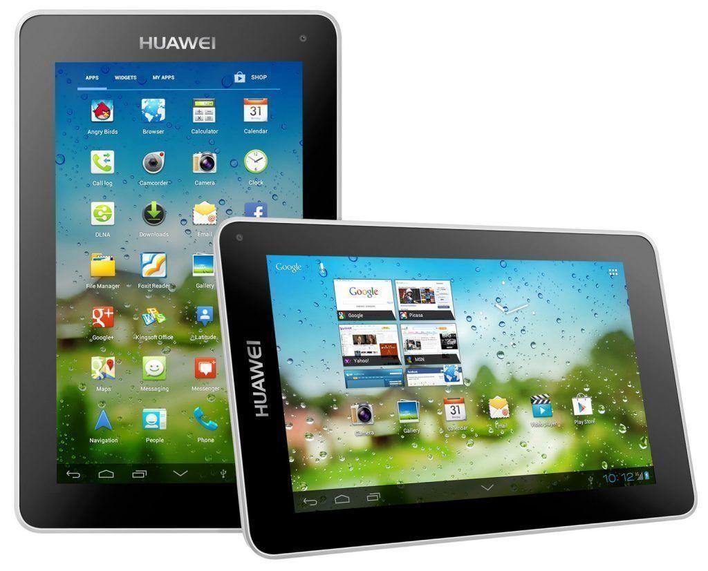 Лучшие планшеты Huawei 2020 года