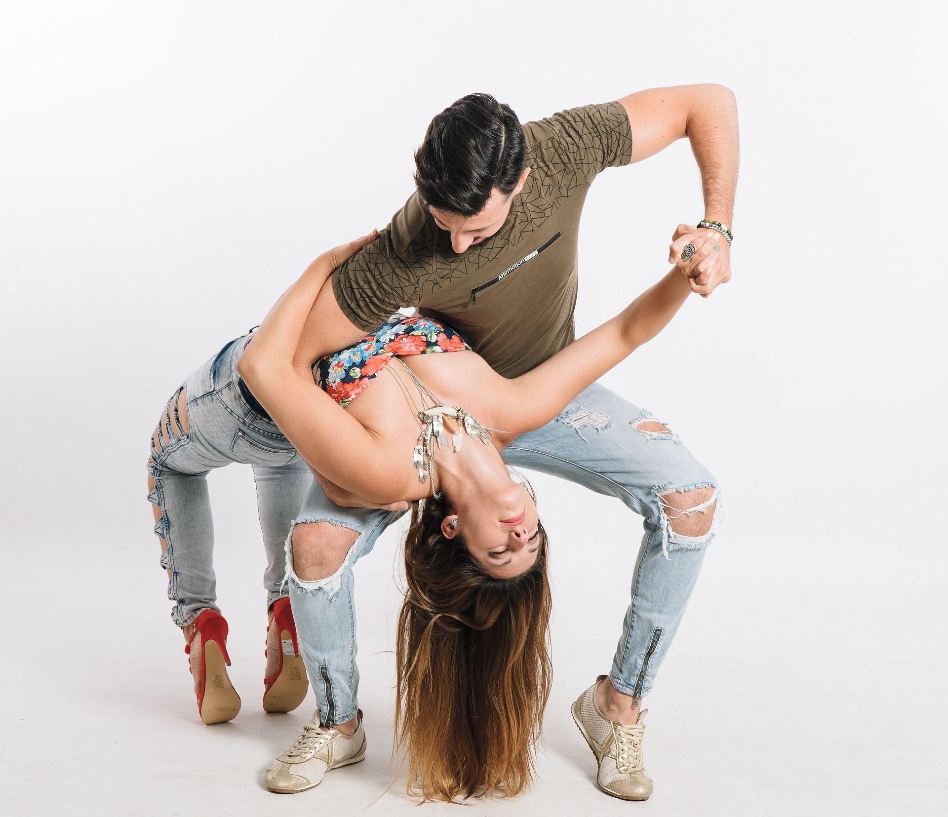 Рейтинг лучших танцевальных школ в Перми — 2021