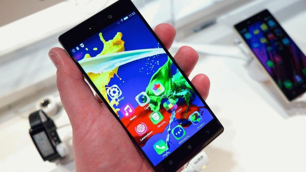 Рейтинг лучших смартфонов Lenovo на 2021 год