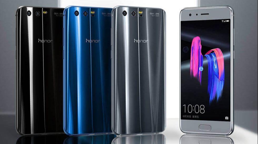Рейтинг лучших смартфонов Honor на 2020 год