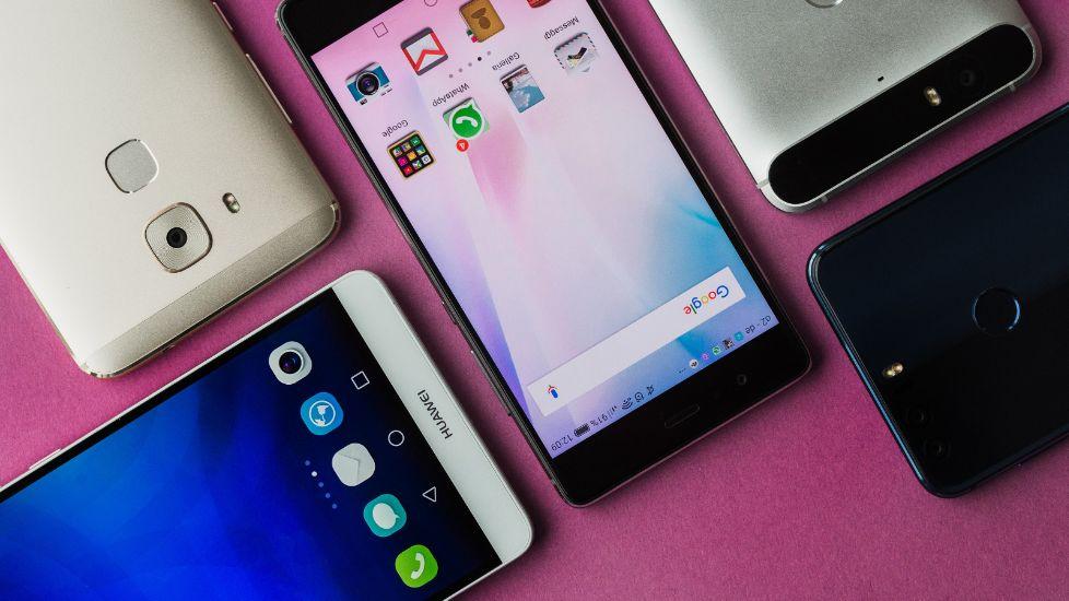 Рейтинг лучших смартфонов Huawei на 2021 год