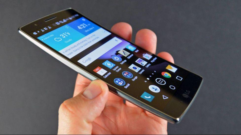 Рейтинг лучших смартфонов LG на 2020 год