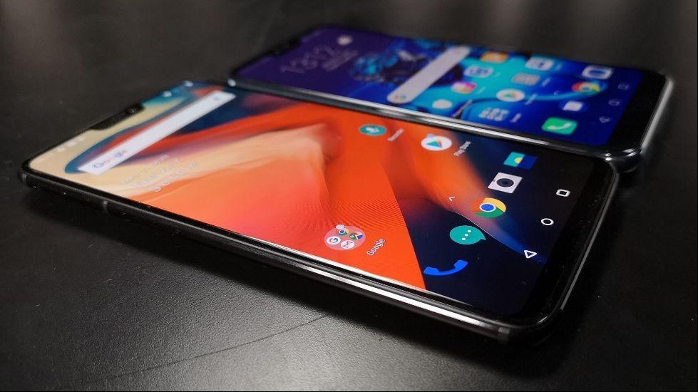Лучшие смартфоны OnePlus на 2021 год