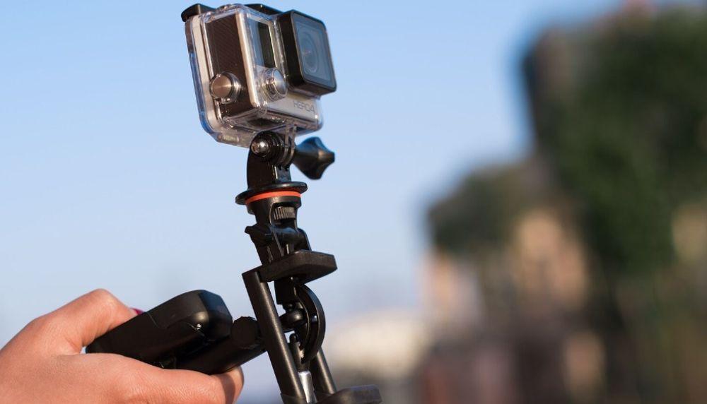 Рейтинг лучших стабилизаторов для экшн-камер на 2020 год