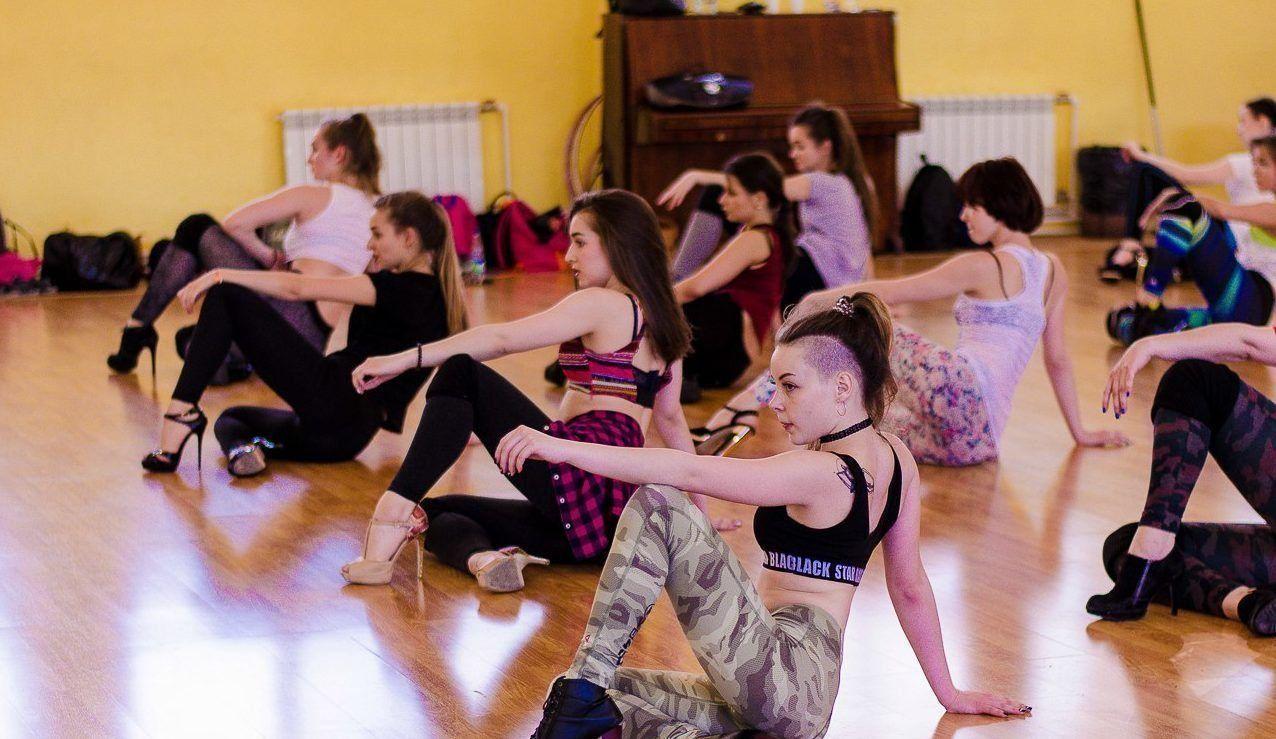 Лучшие танцевальные школы в Воронеже в 2021 году