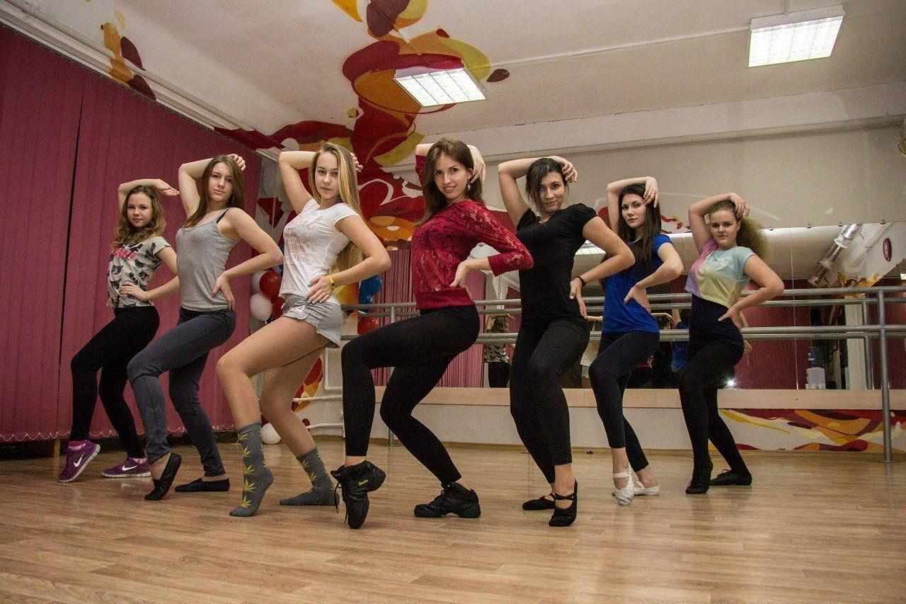 Лучшие танцевальные школы в Новосибирске в 2020 году