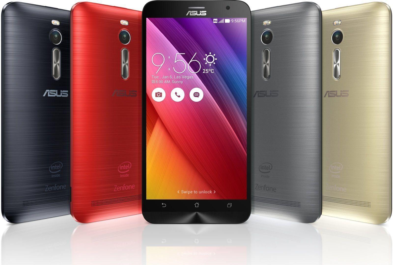 Смартфон ASUS ZenFone 3 Max ZC553KL 2/32GB — достоинства и недостатки