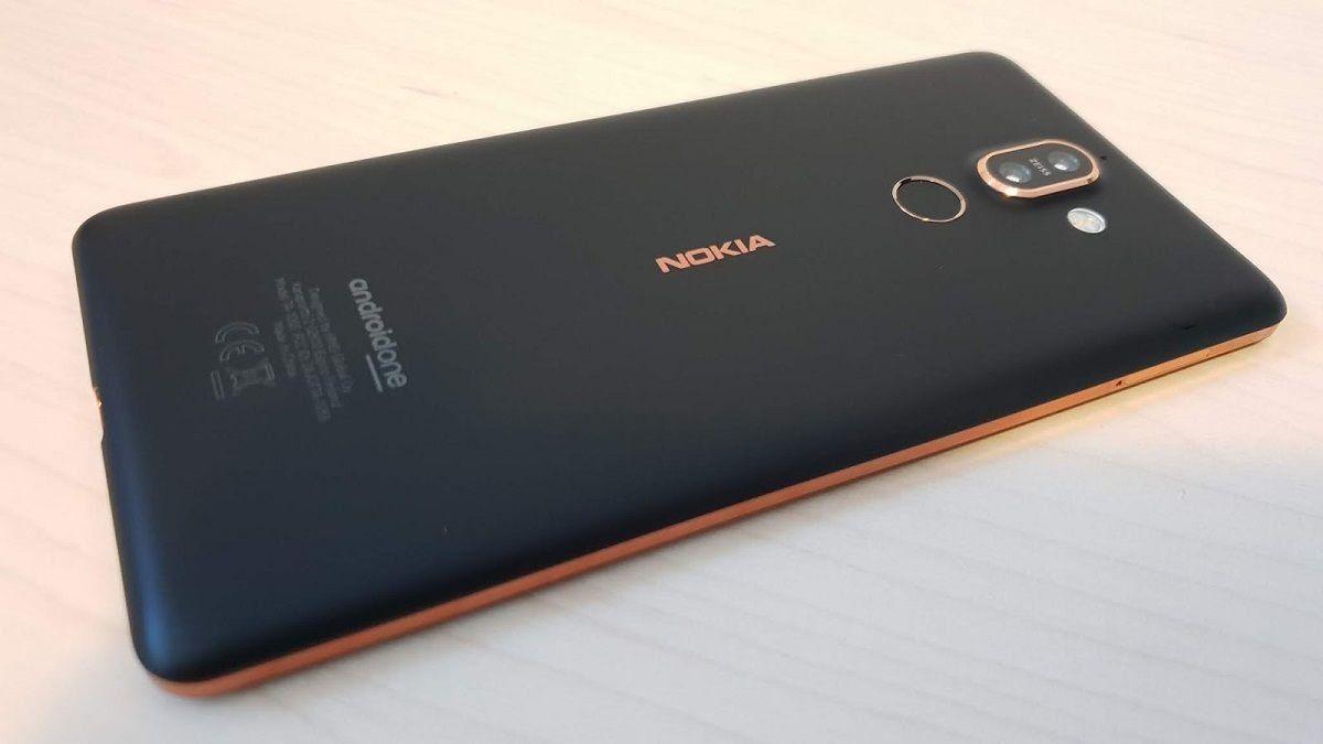 Обзор смартфон Nokia 6.1 64GB, его достоинства и недостатки