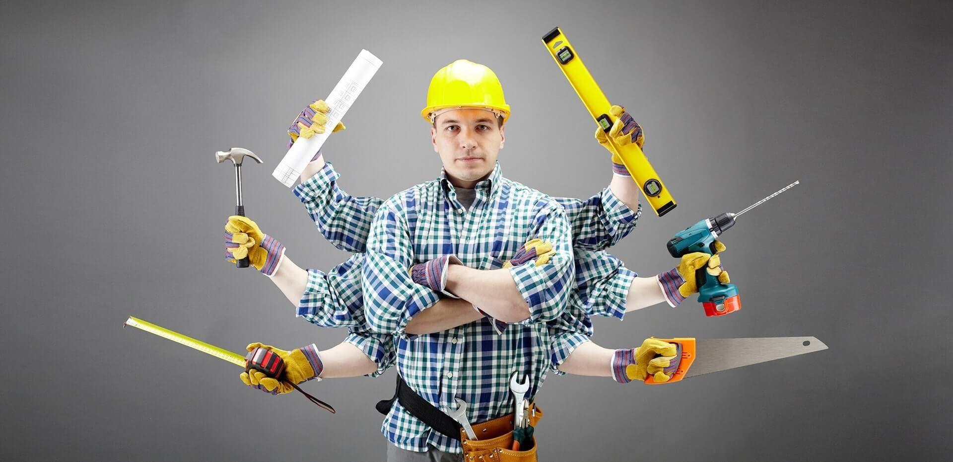 Рейтинг фирм по ремонту квартир в Екатеринбурге пятерка лидеров