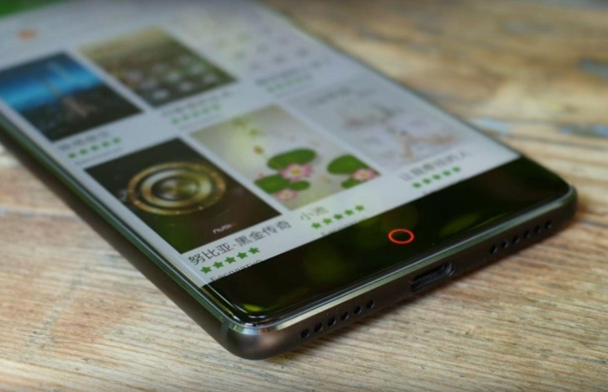 Смартфон ZTE Nubia Z17S 8 (64GB и 128GB) — достоинства и недостатки