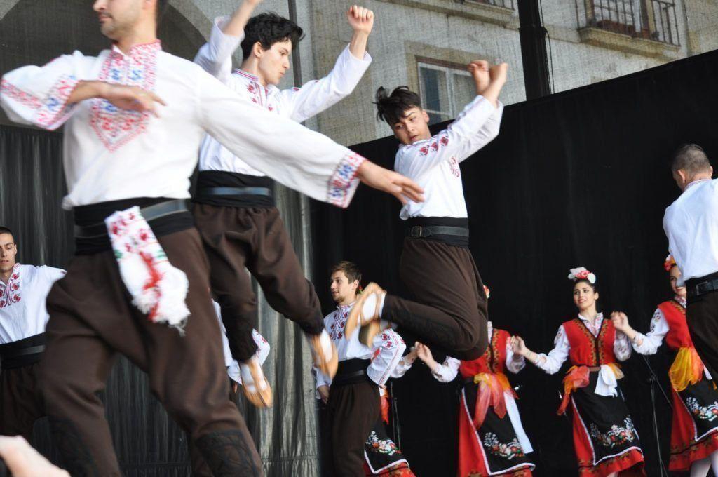 Лучшие танцевальные школы в Ростове-на-Дону в 2020 году