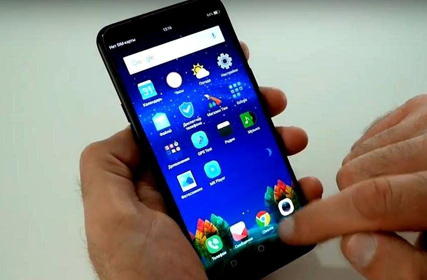 Смартфон OPPO A83 3/32GB — достоинства и недостатки